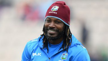 Chris Gayle Wishes to Play in T20 World Cup 2020, Eyes Place in West Indies Squad