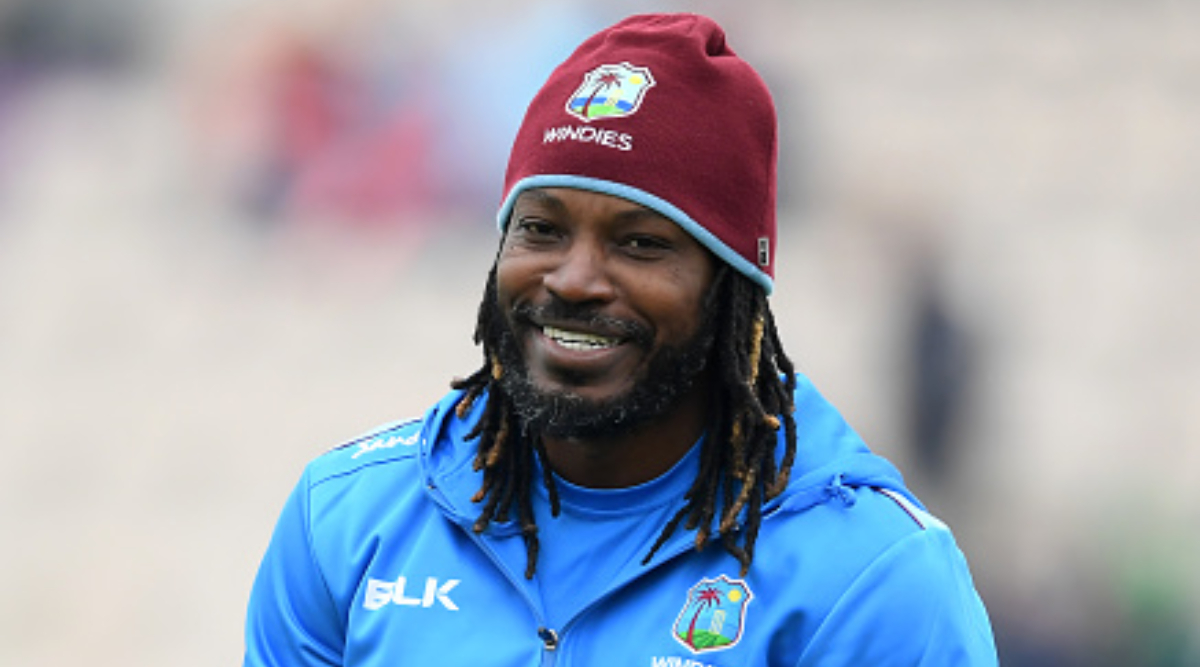 Pakistan One of Safest Places in World Right Now: Chris Gayle