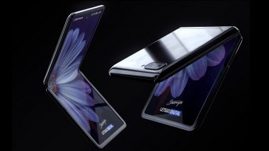 Samsung Galaxy Z Flip Foldable Smartphone To Get 15W Charger; Global Launch Slated For February 11