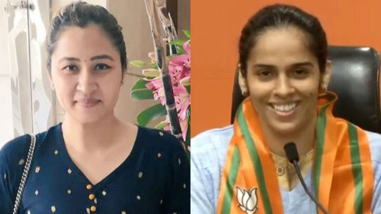 Did Jwala Gutta Take a Dig at Saina Nehwal for Joining BJP? Twitterati React on Cryptic Tweet