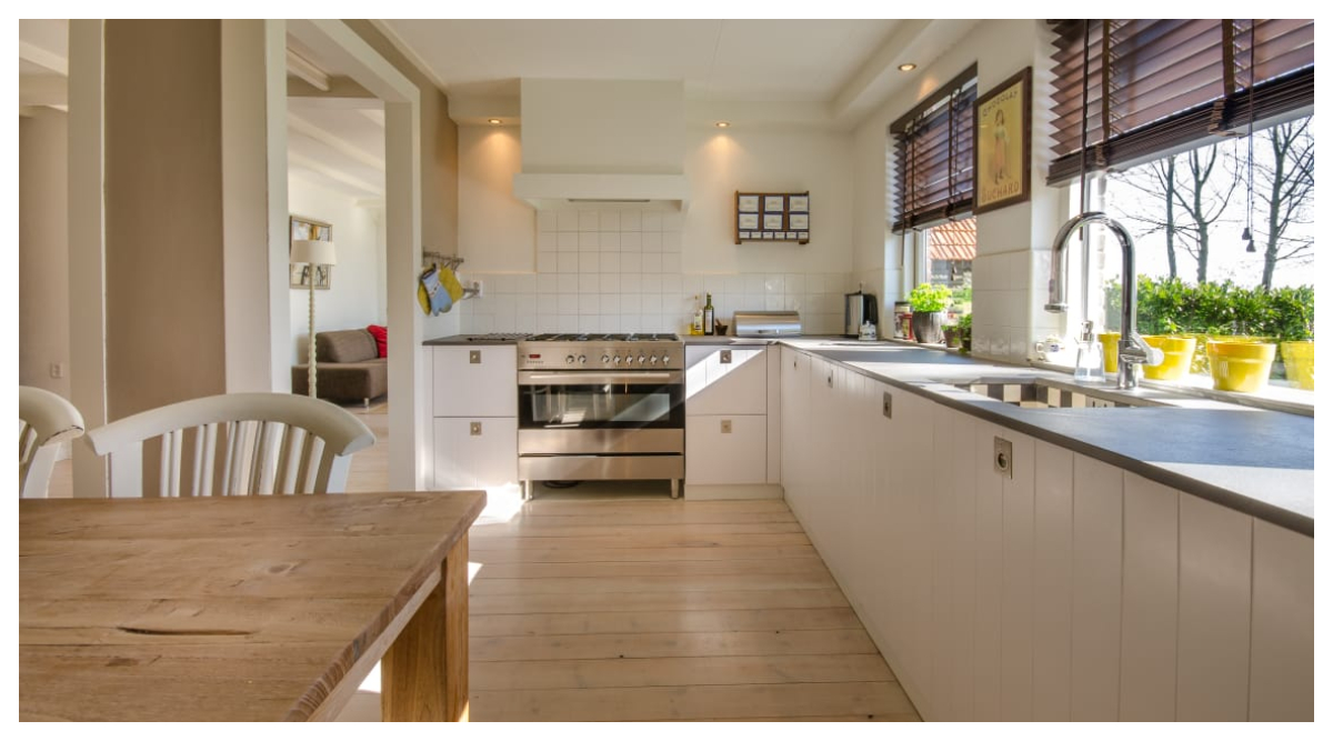 How a Kitchen and Bathroom Renovation Can Boost the Value of Your House