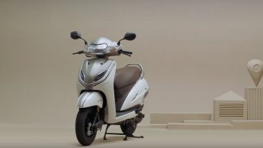 LIVE Updates: BS6 Honda Activa BS6 Scooter Launched in India at Rs 63,912; Prices, Features, Bookings & Specifications