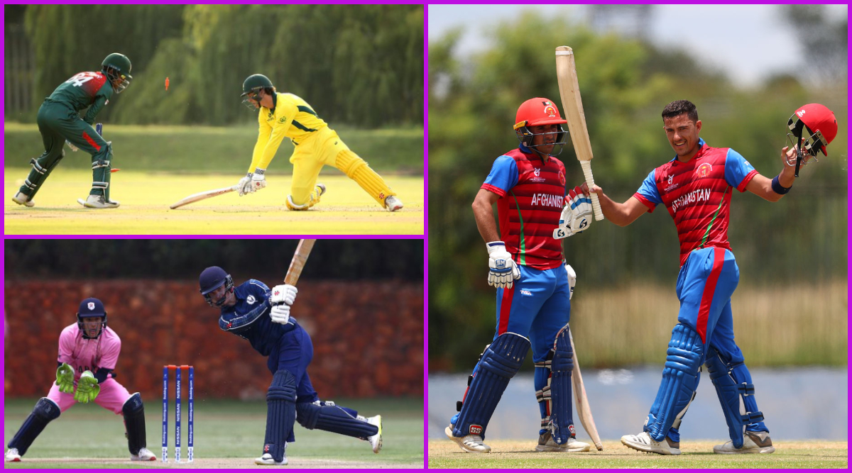 U19 Cricket World Cup 2020 Live Streaming in India: Get Free Telecast and Online Stream Details of ICC Under-19 CWC in IST