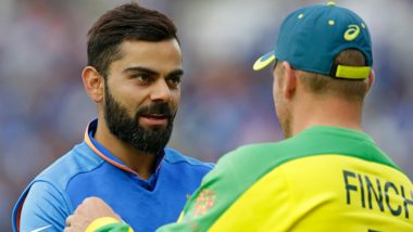 India vs Australia 3rd ODI 2020, Toss Report & Playing XI: AUS Opt to Bat First, IND Fields Unchanged Team