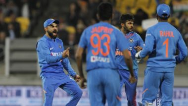 Virat Kohli & Co Could Face Pay Cuts After BCCI Tries to Survive Amid Coronavirus Pandemic