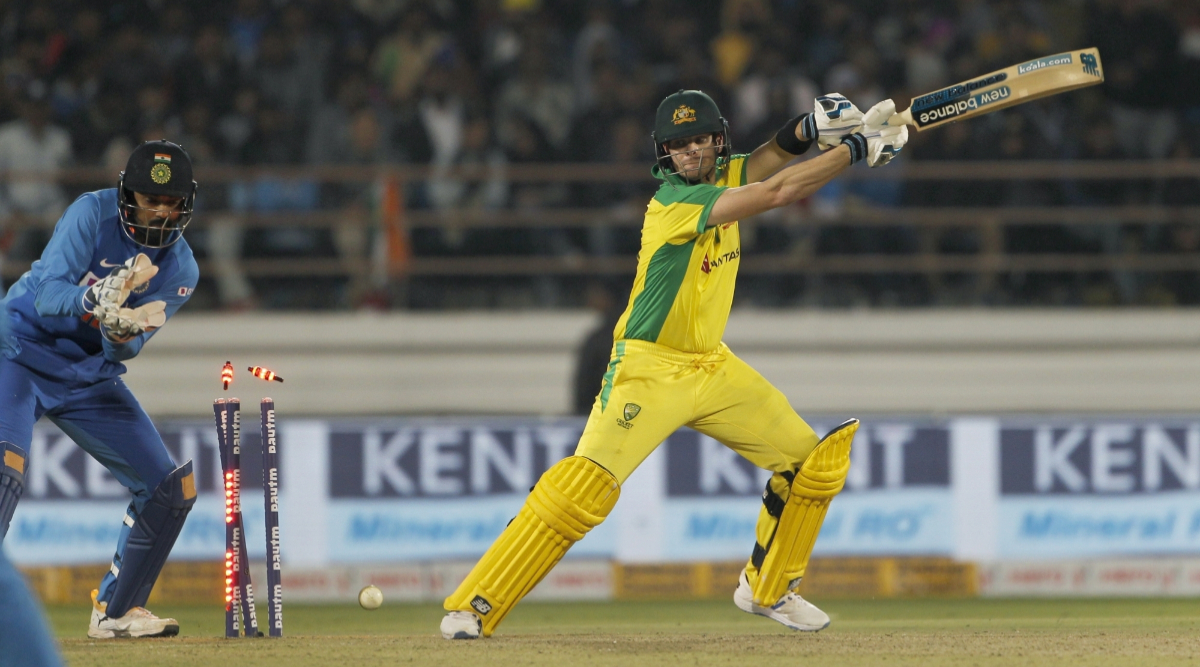 Live Cricket Streaming of IND vs AUS 3rd ODI 2020 Match on DD Sports, Hotstar and Star Sports: Watch Free Live Telecast of India vs Australia Final ODI on TV and Online