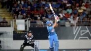 IND vs NZ, Hamilton Weather & Pitch Report: Here's How the Weather Will Behave for 3rd T20I Match Between India and New Zealand at Seddon Park Stadium