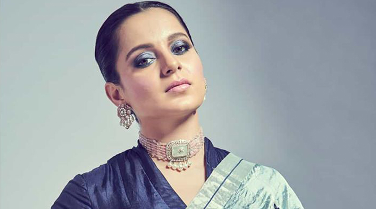 Padma Shri Makes Kangana Ranaut Feel 'Humbled' and 'Honoured'