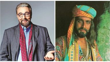 Kabir Bedi Birtday: Did You Know the Actor Was a Superstar in Italy Because Of TV Show Sandokan?