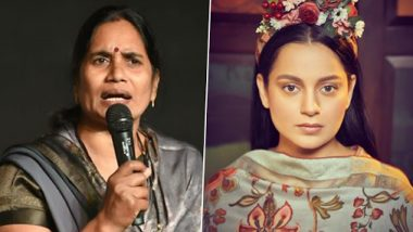 Kangana Ranaut's Reply To Lawyer Indira Jaising's Nirbhaya Tweet Gets A Thumbs Up From Nirbhaya's Mother Asha Devi
