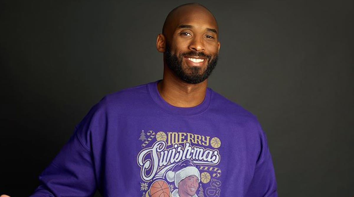 Kobe Bryant's Memorial to Be Held on February 24 at Staples Center in Los Angeles