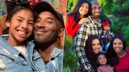 #GirlDad Moments: Special Tribute to Kobe Bryant and Gianna by ESPN Journalist Elle Duncan Inspires Social Media to Cherish Father-Daughter Bond!