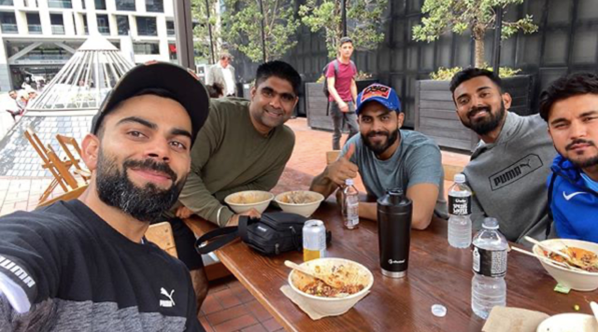 Here's How Virat Kohli and Co Are Preparing for India vs New Zealand 1st T20I 2020, Check Indian Captain's Latest Instagram Post