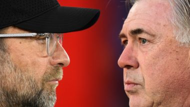 Liverpool vs Everton, FA Cup 2019-20 Live Streaming on SonyLiv: Check Live Football Score, Watch Free Telecast of LIV vs EVE on TV and Online
