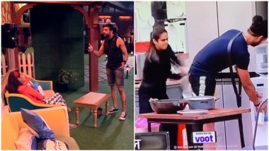 Bigg Boss 13 Day 108 Highlights: Sidharth Jokes That Vishal And Madhurima Should Spit On Each Other