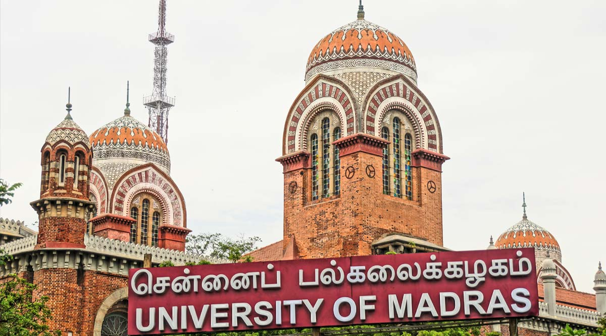 Madras University Result 2019–20 for November and December Exam to Be Declared Soon Online at unom.ac.in