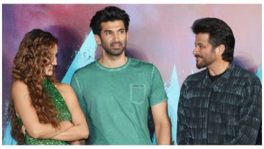 Anil Kapoor Has A Hilarious Take on Disha Patani and Aditya Roy Kapur's Kiss in Malang Trailer