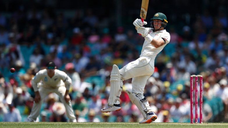 Australia vs New Zealand, 3rd Test 2020 Day 2 Live Streaming on Sony Liv: How to Watch Free Live Telecast of AUS vs NZ Cricket Match on TV & Online in India