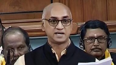 Andhra Pradesh Capital Protest: TDP MP Galla Jayadev Gets Bail After Arrest