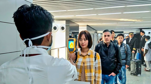 Novel Coronavirus Outbreak in China: India's Health Ministry Sets Up Screening Centres at Major Airports, No Case Reported So Far