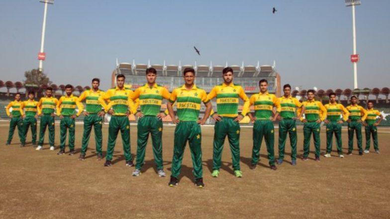Pakistan U19 vs Scotland U19 Dream11 Team Prediction in ICC Under 19 Cricket World Cup 2020: Tips to Pick Best Team for PAK U19 vs SCO U19 Clash in U19 CWC