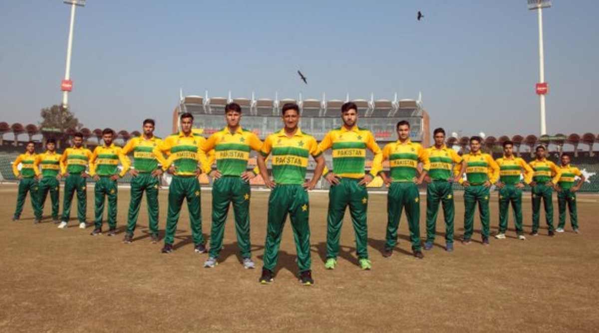 Pakistan U19 vs Nigeria U19 Live Streaming Online of ICC Under-19 Cricket World Cup 2020 Warm-up Match: How to Watch Free Live Telecast of PAK U-19 vs NGA U-19 CWC Practice Match on TV