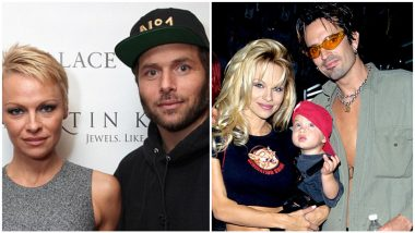 Pamela Anderson Married Again! 4 Times The Baywatch Actress Said 'I Do' In The Past