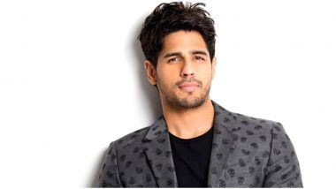 Sidharth Malhotra to Collaborate with Marjaavaan Team for His Next, and It Is a Telugu Remake