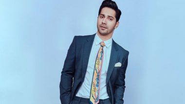 Varun Dhawan is Thrilled to See Israel Use his ABCD 2 Dialogue to Raise COVID-19 Awareness