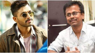 Ala Vaikunthapurramuloo Actor Allu Arjun and Darbar Director AR Murugadoss to Collaborate for a Film!