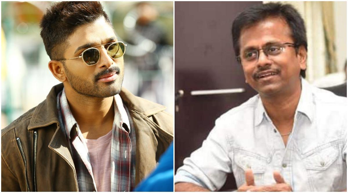 Ala Vaikunthapurramuloo Actor Allu Arjun and Darbar Director AR Murugadoss to Collaborate for a Film!
