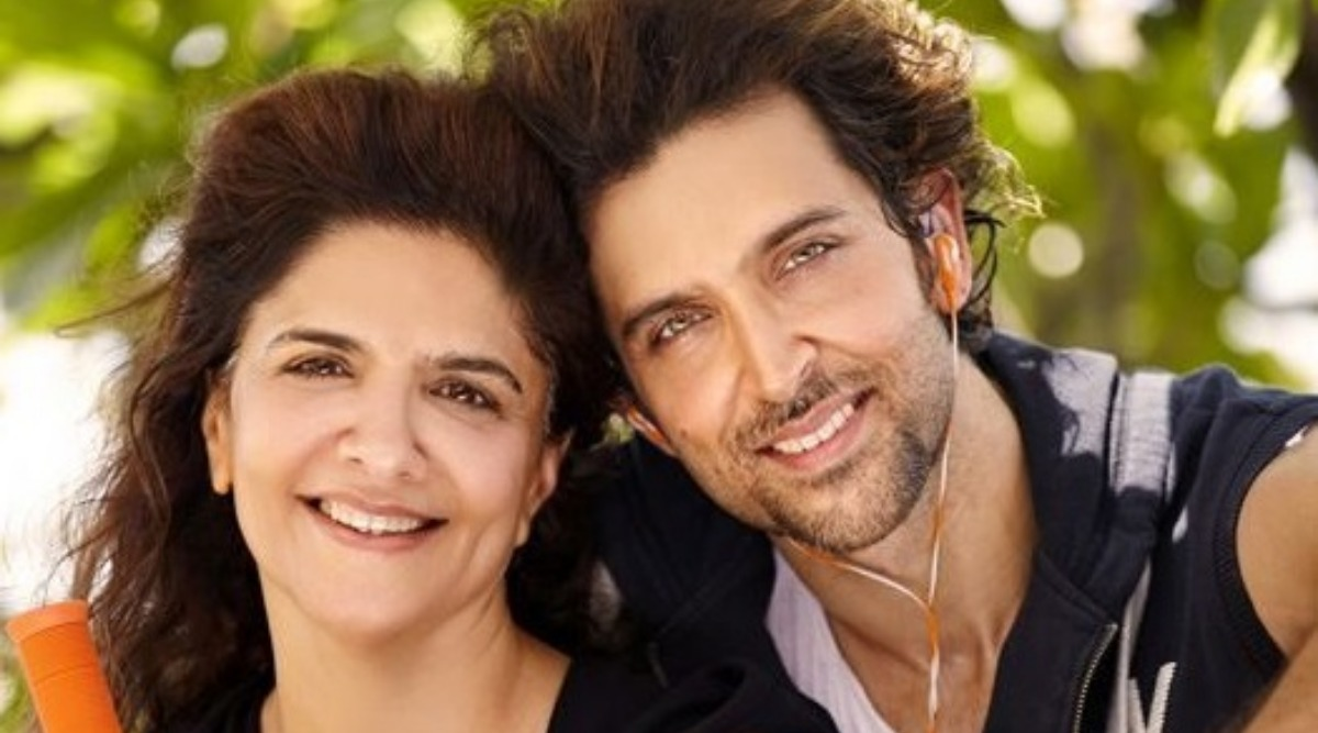 Pinkie Roshan Shares A Heartfelt Post for Son Hrithik Roshan on His 46th Bithday: 'My Dear Duggu, You Are One of the Noblest Souls on the Planet'