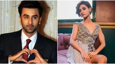 Shakti Mohan Choreographs a Dance for Ranbir Kapoor in Shamshera, Says 'I Had a Wish to Work with RK'