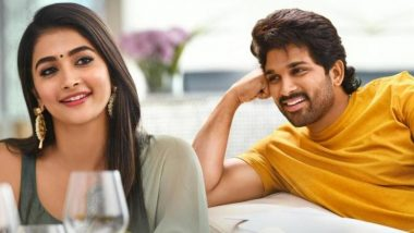 Ala Vaikunthapurramuloo Movie Review: Allu Arjun – Pooja Hegde Starrer Is an Entertaining Film, Gets A Thumbs Up From Critics