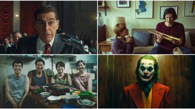 Golden Globes 2020 Predictions: Joker, the Irishman, Parasite, Chernobyl or Fleabag – Who Will Walk Away With the Maximum Honours?