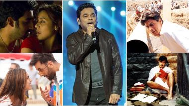 AR Rahman Birthday Special: 15 Brilliant Soundtracks of the Oscar-Winning Composer Which Surpassed the Failures of the Film and Lived On!