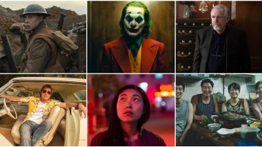 Golden Globes 2020 Full Winners List: 1917, Once Upon A Time in Hollywood, Fleabag, Succession Win Big; The Irishman, Game of Thrones Go Empty-Handed at 77th Annual Golden Globe Awards