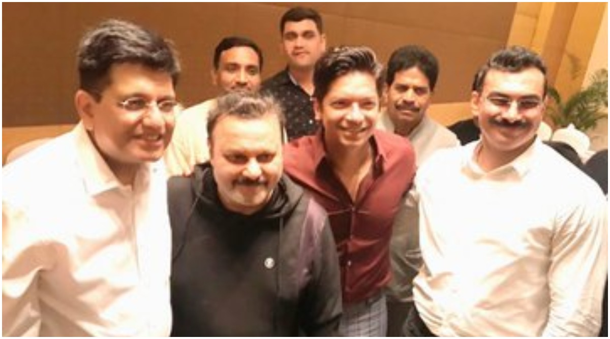 Singer Shaan Tries to Defend CAA on Twitter After the Bollywood Dinner Meet With Union Minister Piyush Goyal; Gets Trolled in the Process (Read Tweets)