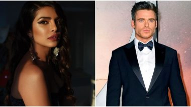 Citadel: Priyanka Chopra Jonas and GoT Fame Richard Madden To Star in Russo Brothers' Amazon Series