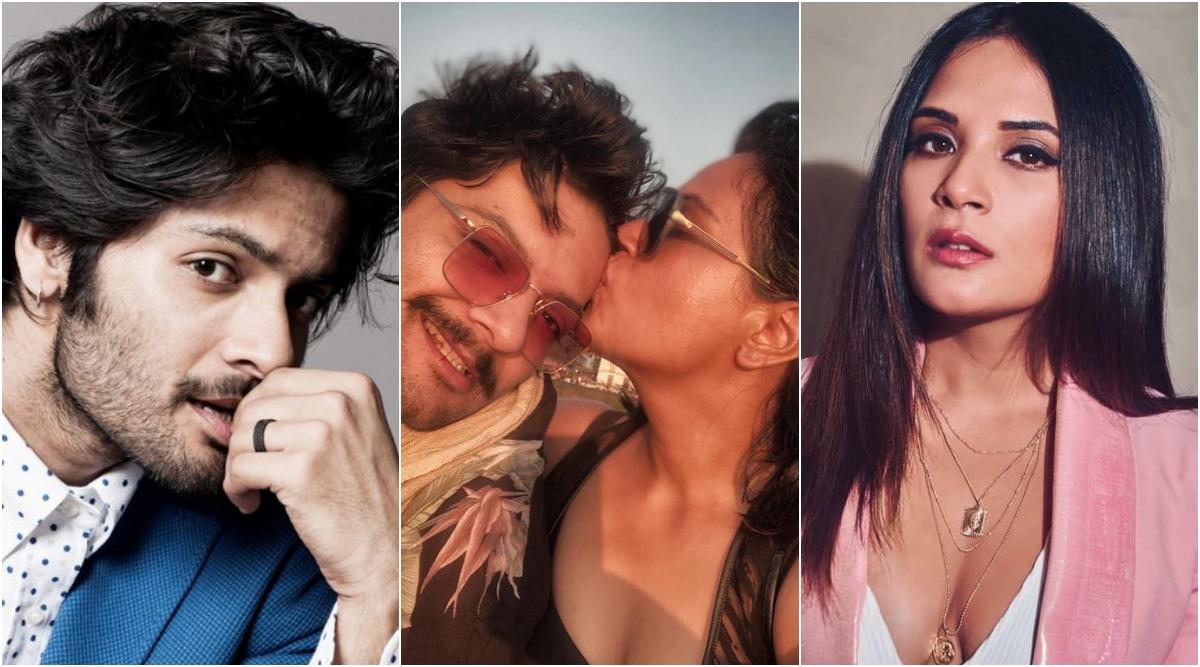 Are Ali Fazal and Richa Chadha Getting Married? Panga Actress Clarifies