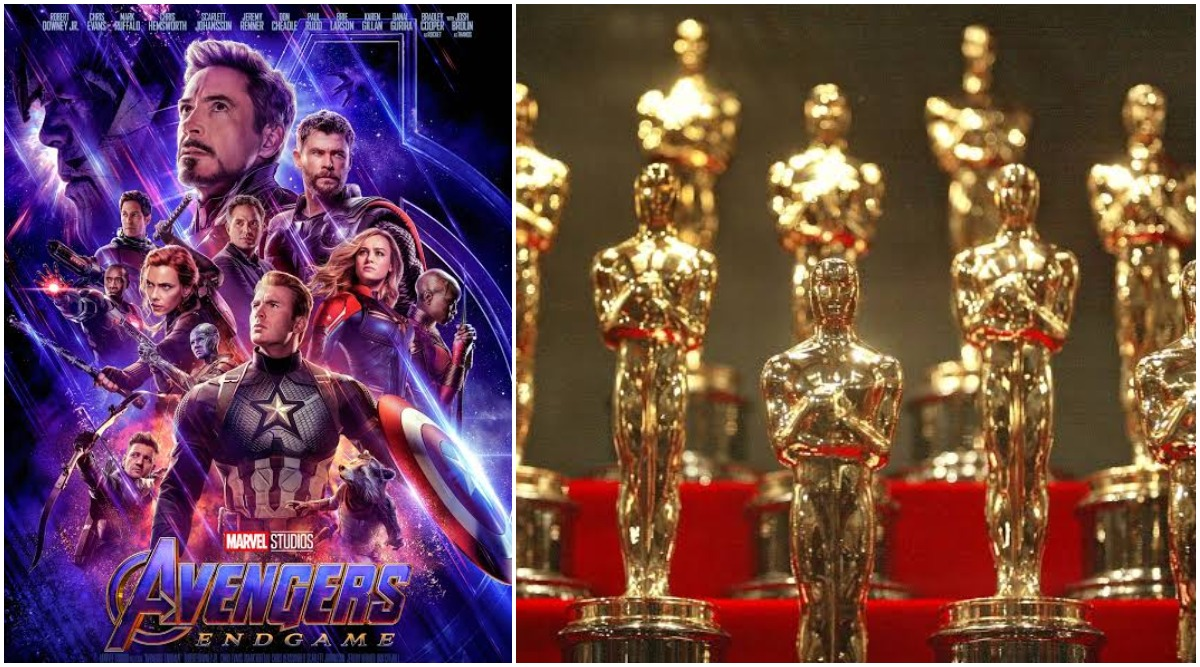 Oscar 2020: Marvel Fans Get Disappointed after Avengers: Endgame Bags Just One Nomination