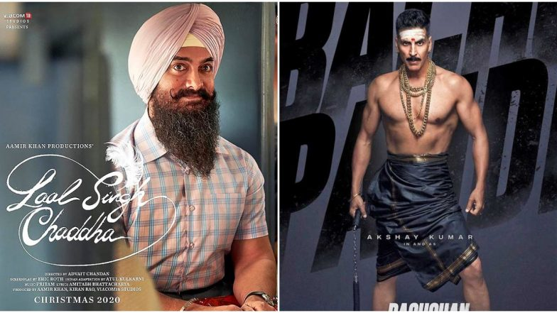 Aamir Khan Thanks Akshay Kumar after the Latter Changes Bachchan Pandey's Release Date to Avoid Clashing with Laal Singh Chaddha