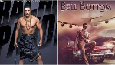 It's Akshay v/s Akshay! Bachchan Pandey to Clash with Bell Bottom on January 22, 2021