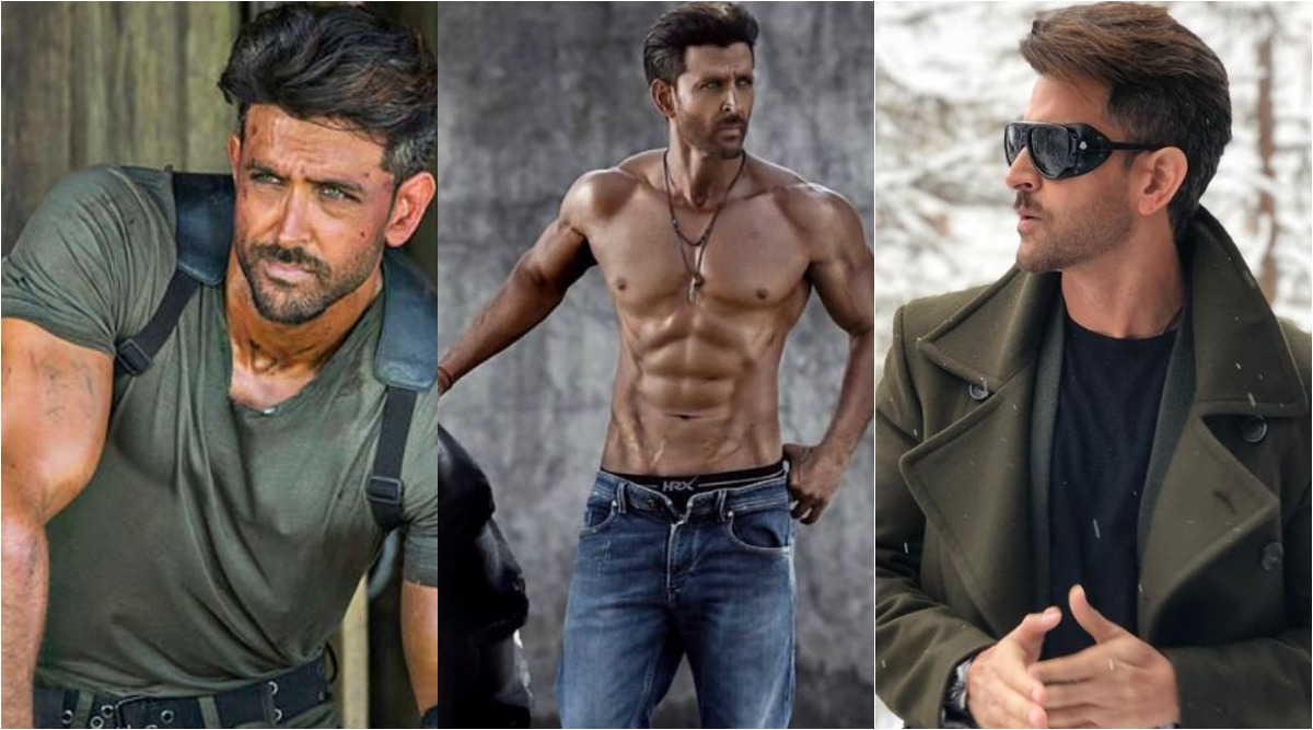 Happy Birthday, Hrithik Roshan! These 17 Pics of Bollywood's Own Greek God Will Make You Go Weak in Knees