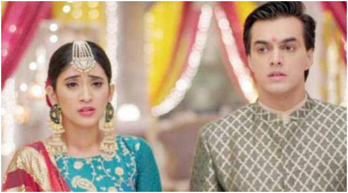 Yeh Rishta Kya Kehlata Hai January 14, 2020 Written Update Full Episode: Naira Gets a Nightmare about Vedika's Suicide, while Kartik's Angry Outburst Shocks Everyone