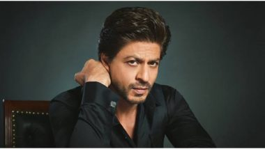 Anti-CAA and NRC Protestors Sing Shah Rukh Khan Songs While Questioning his Silence on the Grave Issue (Watch Video)