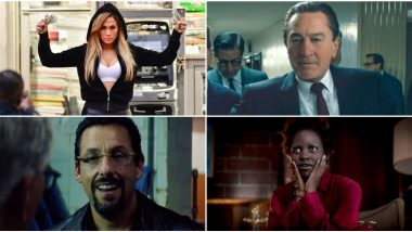Oscars 2020: From Jennifer Lopez to Adam Sandler, 10 Biggest Acting Snubs We Find Hard to Forgive in the 92nd Academy Award Nominations