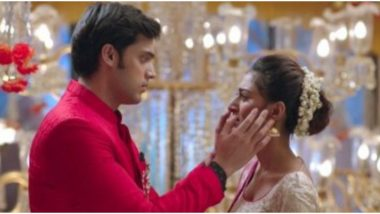 Kasautii Zindagii Kay 2 February 4, 2020 Written Update Full Episode: Prerna Realizes Anurag's Feelings for Her When They Hide From Viraj and Sonalika in the Trial Room