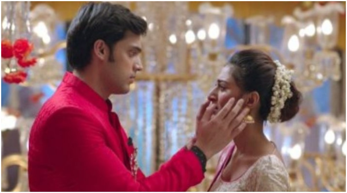 Kasautii Zindagii Kay 2 January 21, 2020 Written Update Full Episode: Ronit Kidnaps Prerna, While Anurag Makes a Promise to Veena