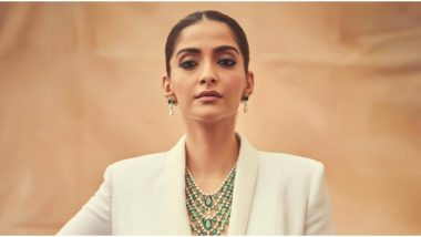 Sonam Kapoor Says, 'I'm Never Flying British Airways', After They Lose Her Bags for the Second Time